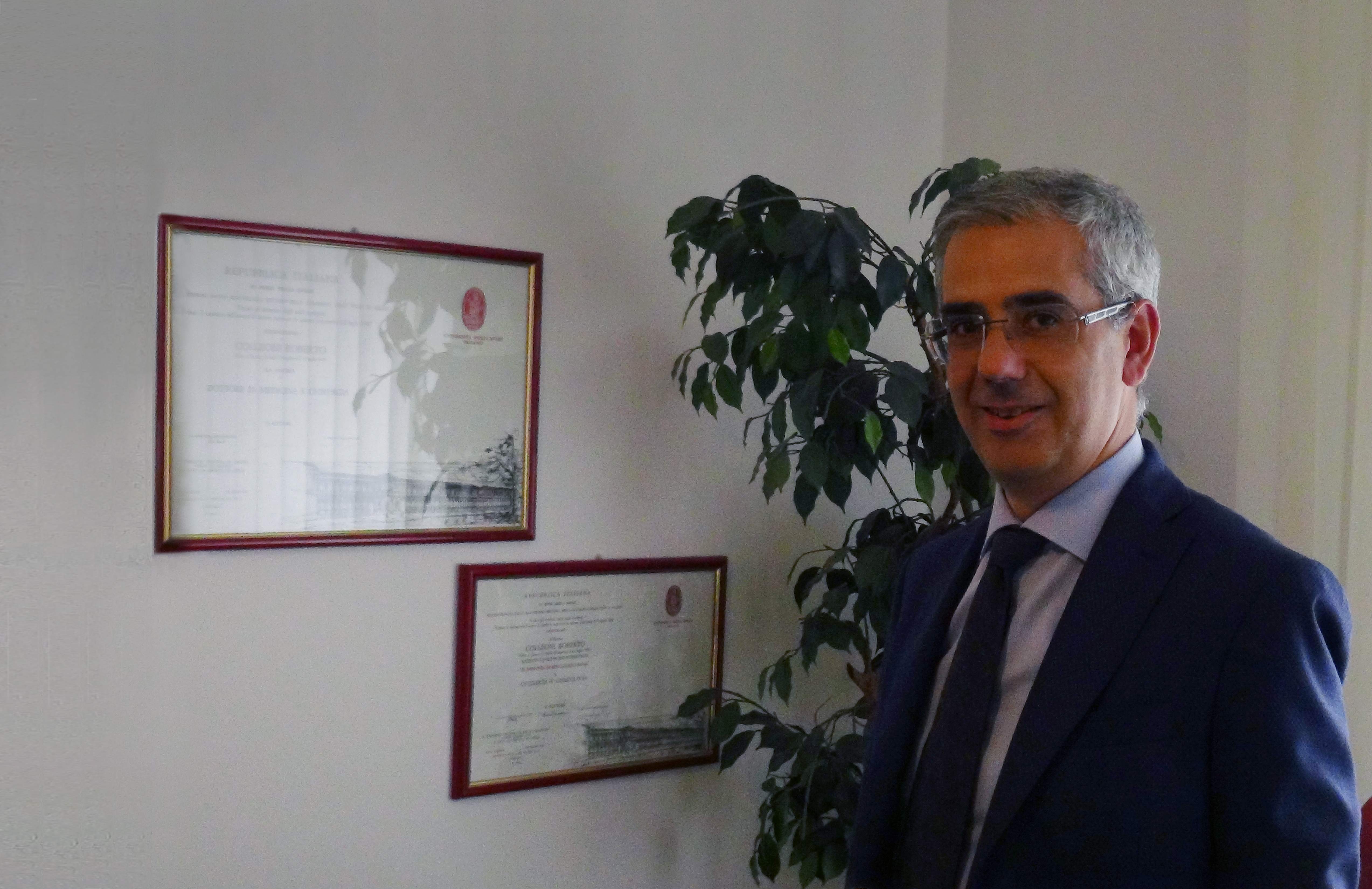 Dott. Mirco Castiglioni